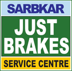 JUST BRAKES SERVICE CENTRE